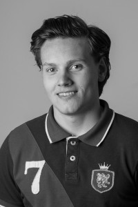 Tekstforfatter i Odense, Kristian Mølgaard.
